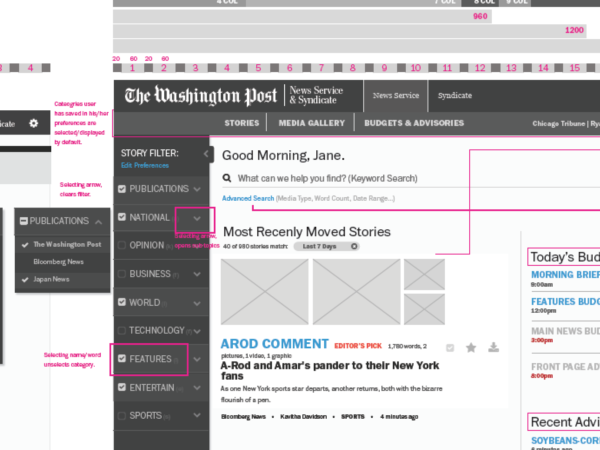Washington Post News Service